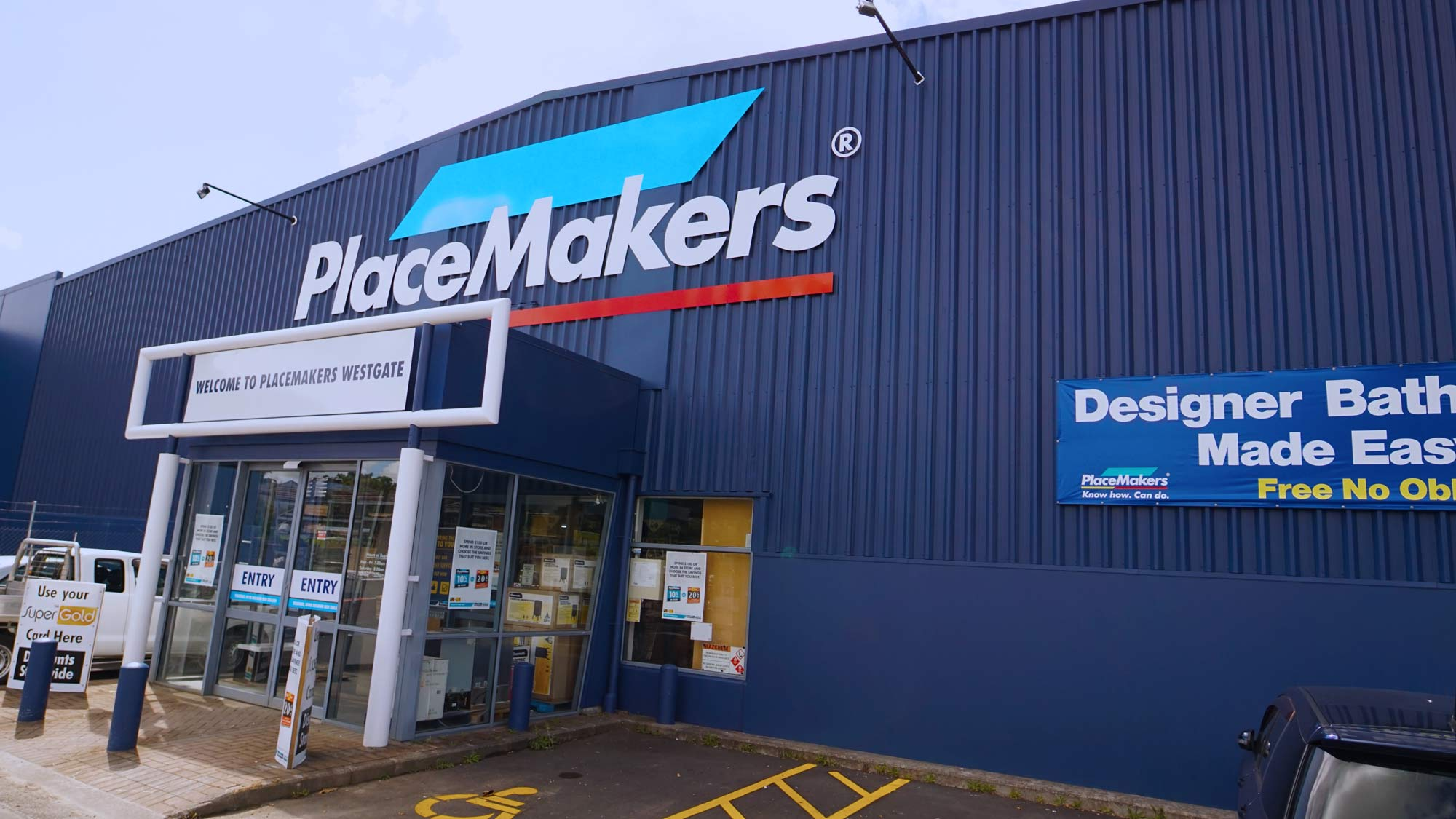 Placemakers Westgate