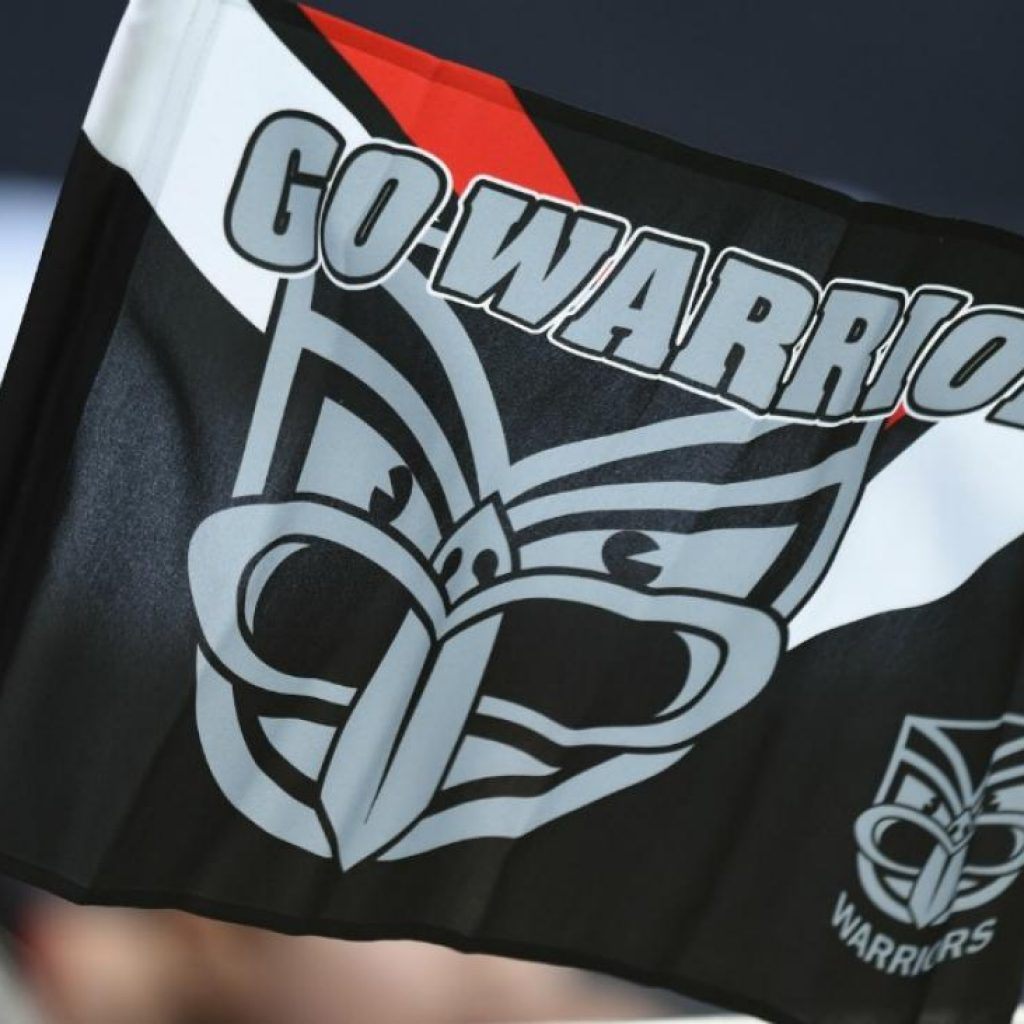 NZ Warriors Rugby League